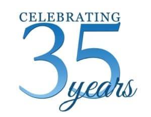 Dolphin Centrifuge Celebrating 35 Years